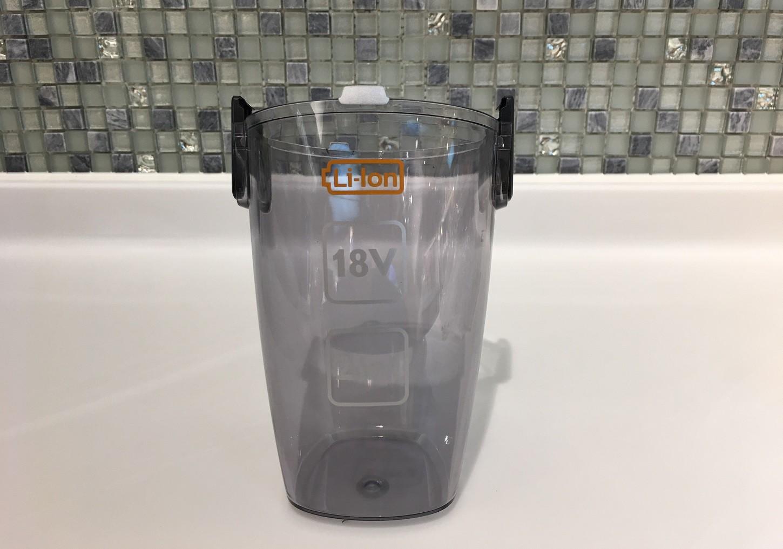 Handstick Vacuum Cleaner Dustbin