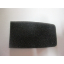 Exhaust Filter Foam