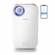 Air Purifier with app connection AC4558