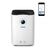 Air Purifier with app connection AC5660