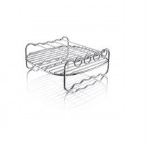 Airfryer Double Layer Accessory with Skewers HD9904