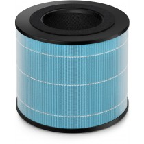 Integrated HEPA and active carbon filter FYM220/30