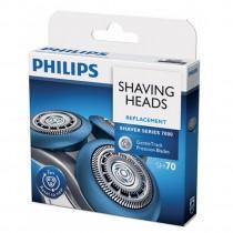 S7000 Series Shaving Heads SH70
