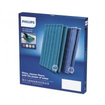 Stick Vacuum Clenaer microfiber pads accessory XV1700/01