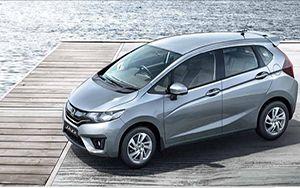 Honda Jazz( V iDTEC)