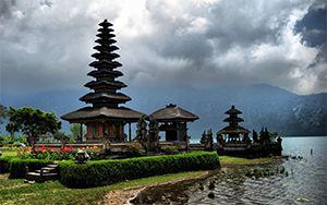 Trip to Paradise Bali
