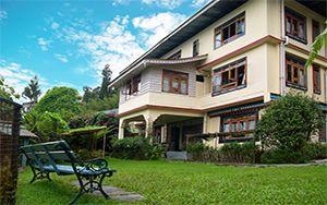House for Parents - 80 Lacs