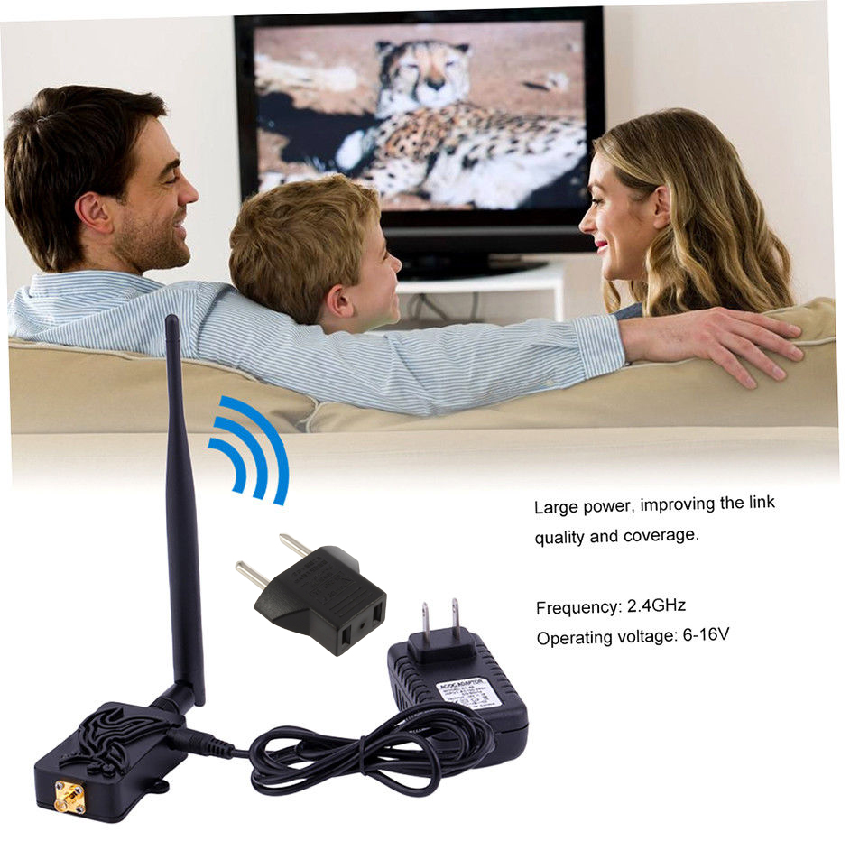 wlan repeater 300 mbit s signal verst rker access point. Black Bedroom Furniture Sets. Home Design Ideas