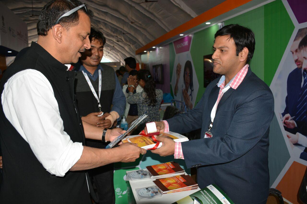 Rajiv Pratap Ruddy