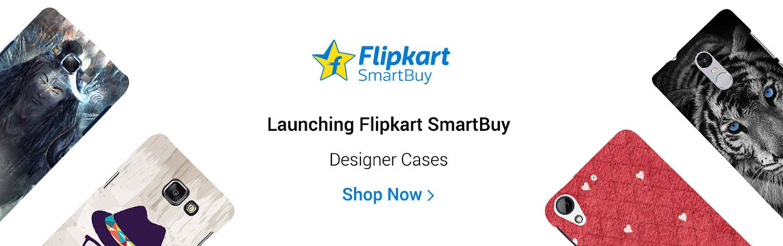 Flipkart Smart Buy Designer Cases