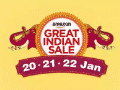 Amazon.in Great Indian Festival is here