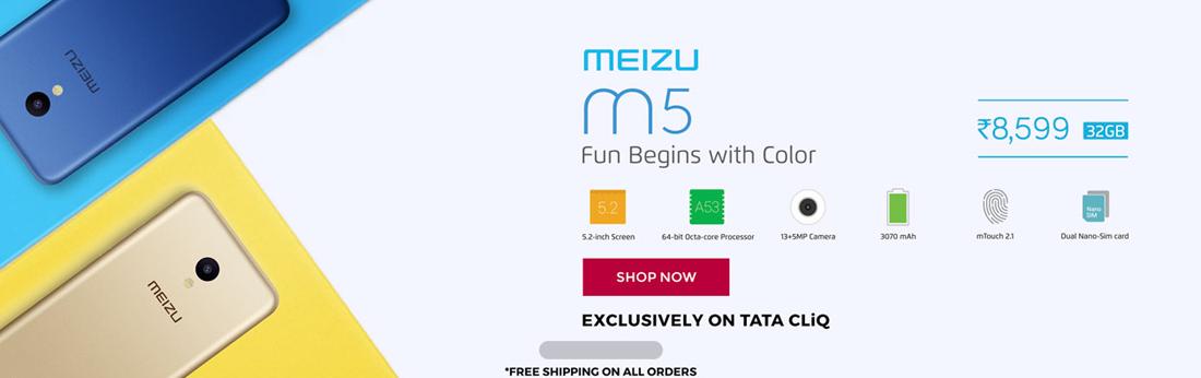 Meizu- 8,599 only