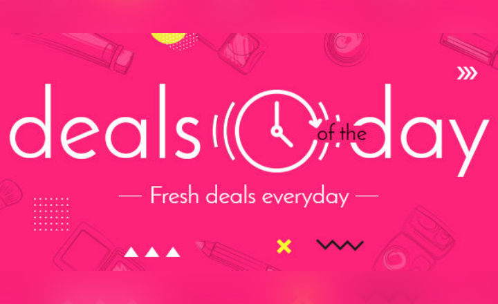 Nykaa: Deals of Day =>> Upto 50% off on Top Beauty Product <<=