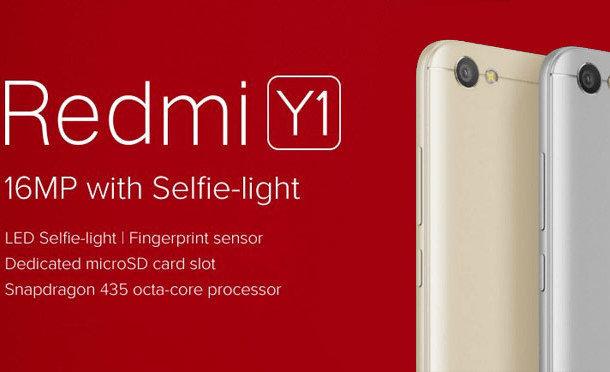 Buy Redmi Y1 in flash sale with Buyhatke Extension