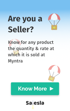 Know how to sell products at Myntra for sellers with Salesla