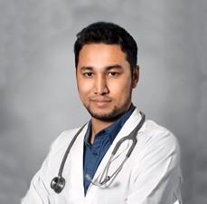 Dr. Md. Masrurul Huq Zunaeid