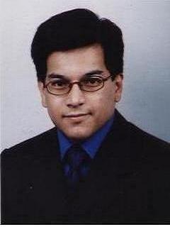 Dr. Md.Pervez Anwar
