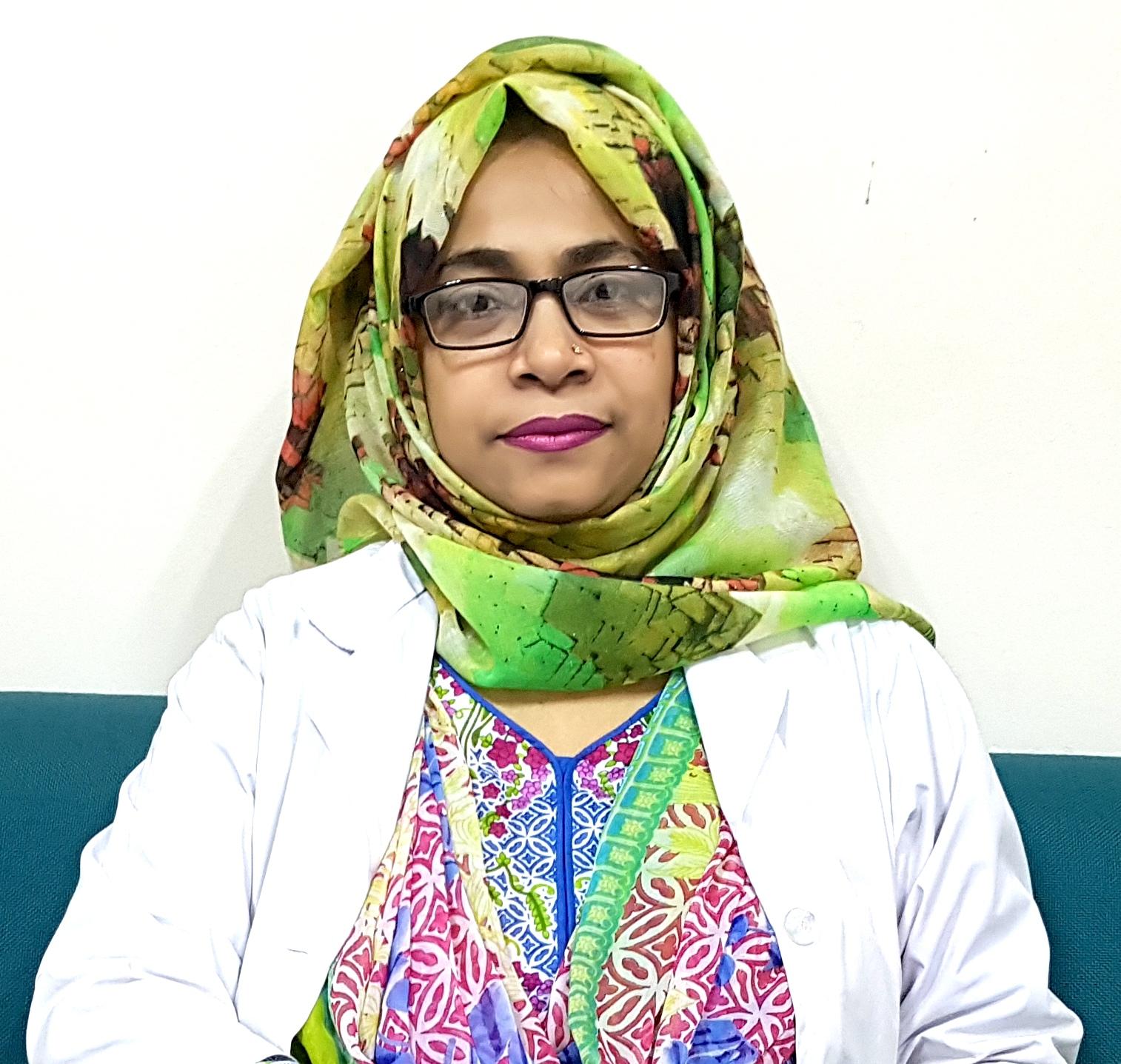 Dr. Dilara Makbool