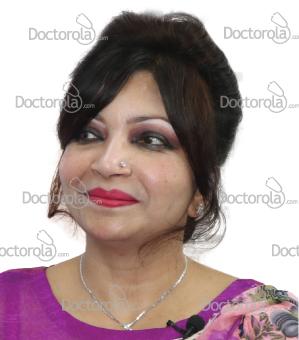 Prof. Dr. Fawzia Hossain