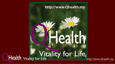 QHealth: Vitality for Life. Image 1A. Image Size:400x225px