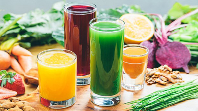 Here's How To Know If You Need Detoxification. Image Size:400x225px