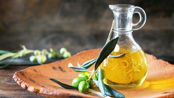5 Ways To Eliminate Bad Fats From Your Diet With Healthier Substitutes. Image Size:720x405px