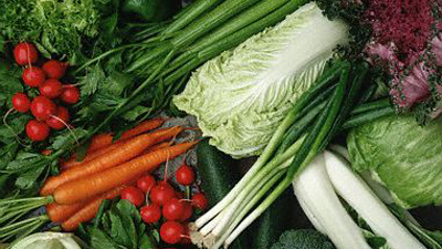 The Health Benefits of Alkaline Foods. Image Size:400x225px