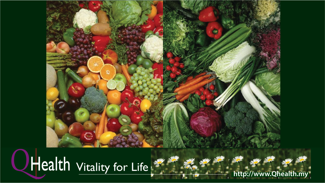 The Health Benefits of Alkaline Foods. Image Size:1280x720px