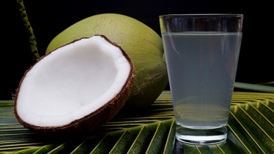 The 9 Health Benefits of Coconut Water. Image Size:400x225px