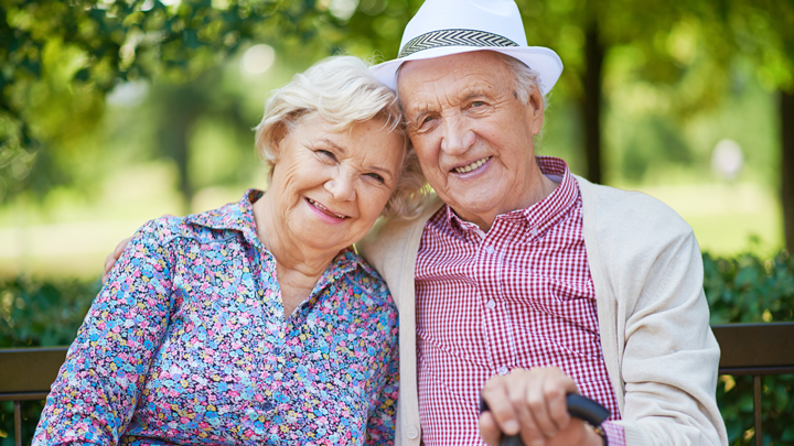 Best Healthy Eating Practices For The Senior Population. Image Size:720x405px