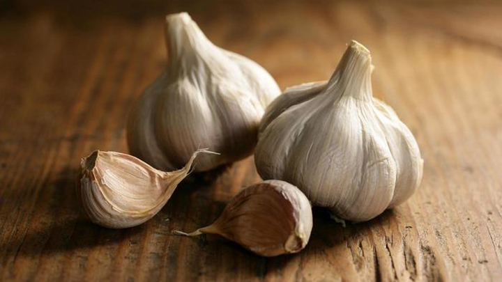 The Therapeutic Benefits Of Garlic For The Heart. Image Size:720x405px