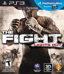 The Fight Lights Out