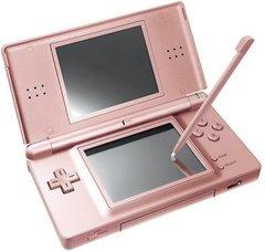 Nintendo DS Lite Metallic Rose (SG Set)