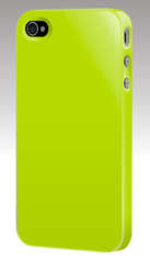 iPhone 4 SwitchEasy Nude - Lime