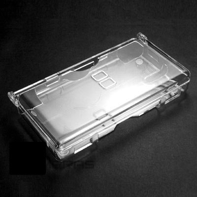 Nintendo DS Lite Crystal Case