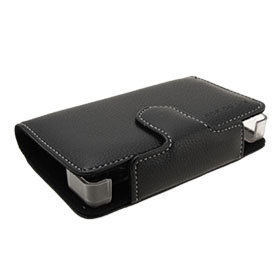Nintendo DSi Leather Case
