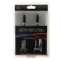 Original Playstation 3 Optical Audio Cable (10 ft.)