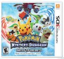 Pokemon Mystery Dungeon Gate to Infinity