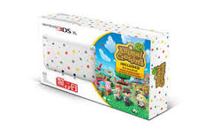 Animal Crossing Limited Edition Bundle