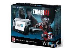 Wii U 32GB ZombiU Deluxe Console Bundle (SG Set)