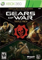 Gears of War Ultimate Pack