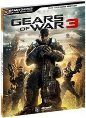 Gears of War III Signature Series Guide