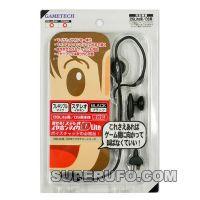 DS Lite Compatible earphones