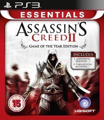 Assassin's Creed 2 - Game of The Year Essentials