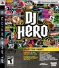 DJ Hero Start the Party (Stand Alone Software)