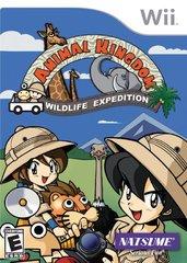 Animal Kingdom Wildlife Expedition