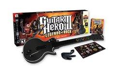 Guitar Hero III Legends of Rock Wireless Bundle