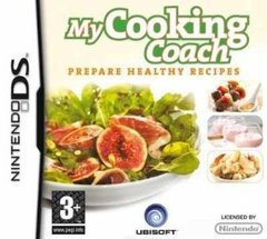 My Cooking Coach