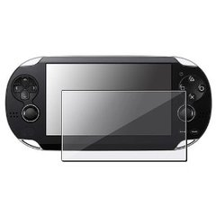 PS Vita 1000 Screen Protector (Front and Back)