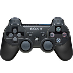 Playstation Dualshock 3 Wireless Controller (Pre-owned)